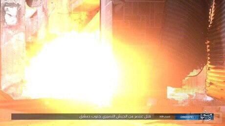 25603 - Сирия и события вокруг нее...