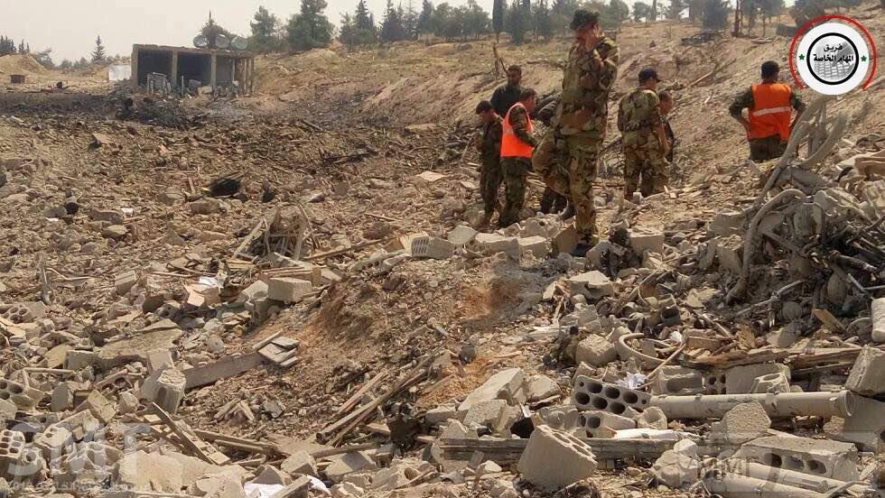 25604 - Сирия и события вокруг нее...