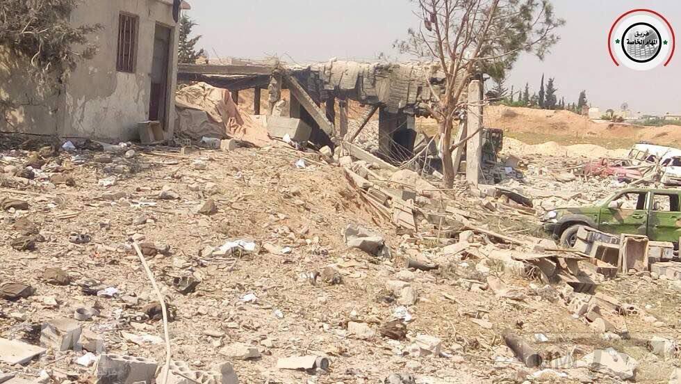 25606 - Сирия и события вокруг нее...