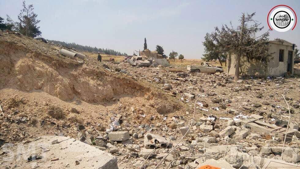 25607 - Сирия и события вокруг нее...