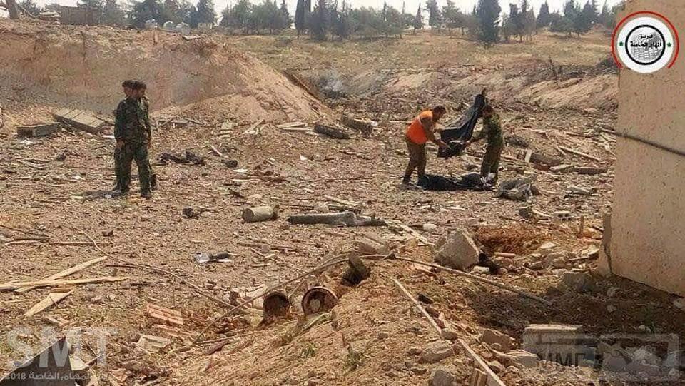 25622 - Сирия и события вокруг нее...