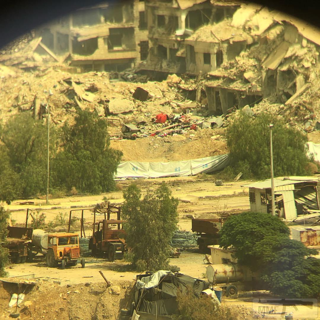 25627 - Сирия и события вокруг нее...