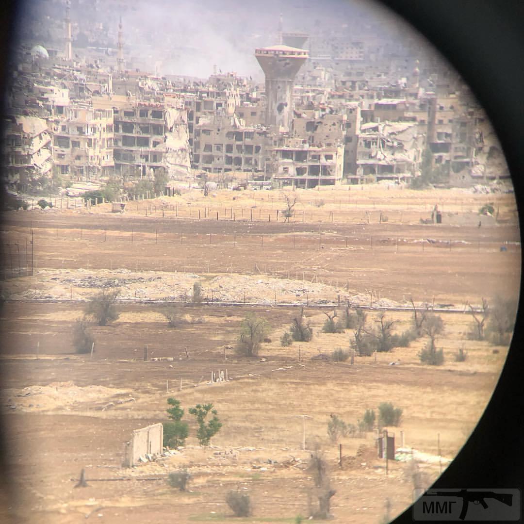 25628 - Сирия и события вокруг нее...