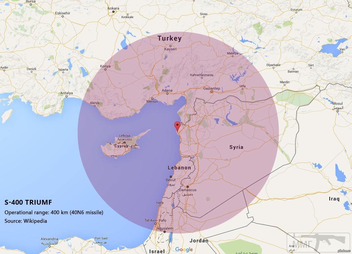 25631 - Сирия и события вокруг нее...