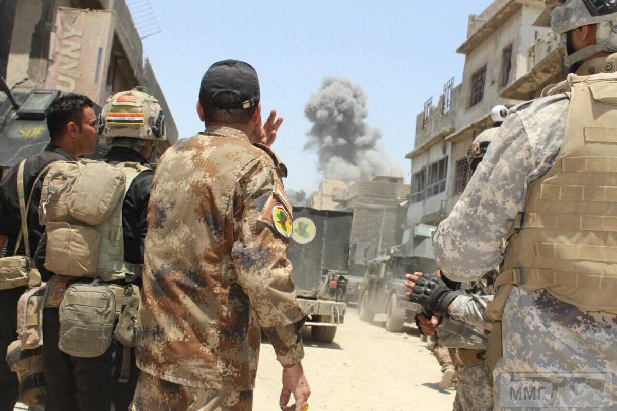 25702 - Сирия и события вокруг нее...