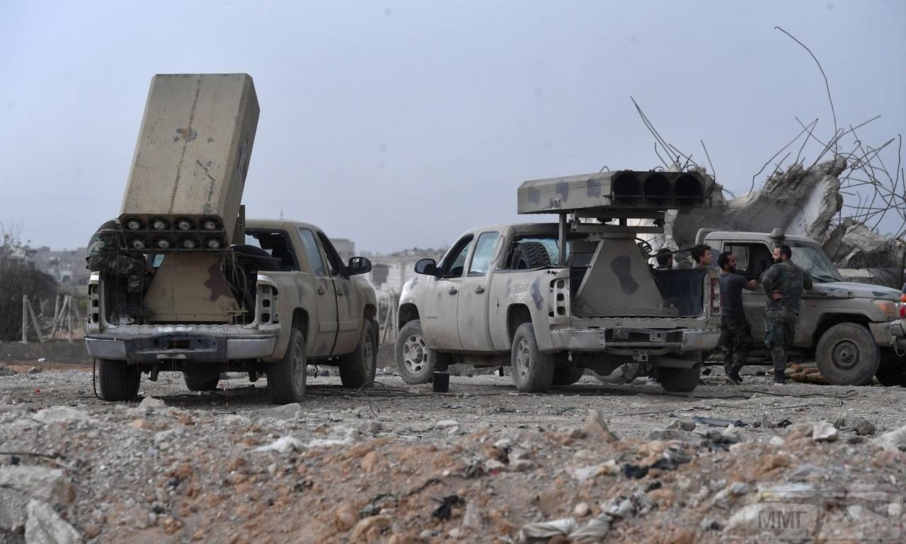 25724 - Сирия и события вокруг нее...