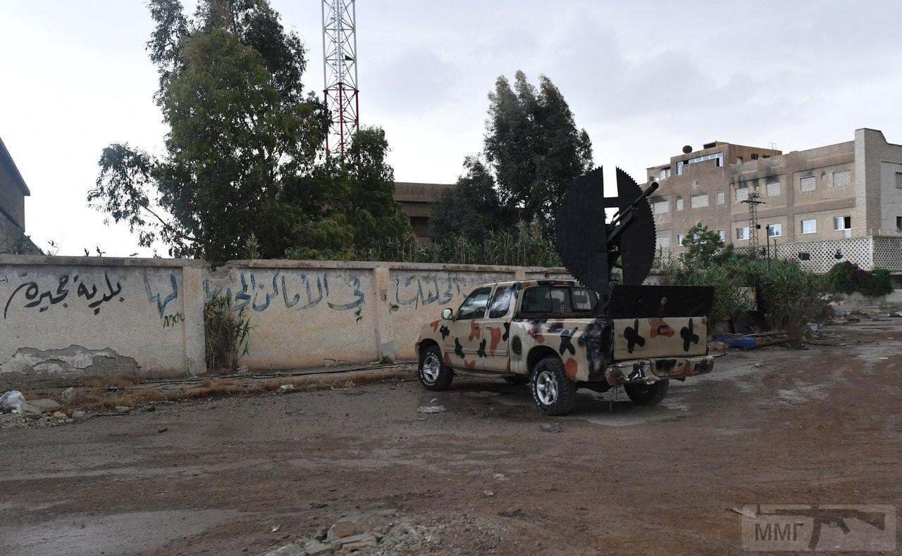 25725 - Сирия и события вокруг нее...