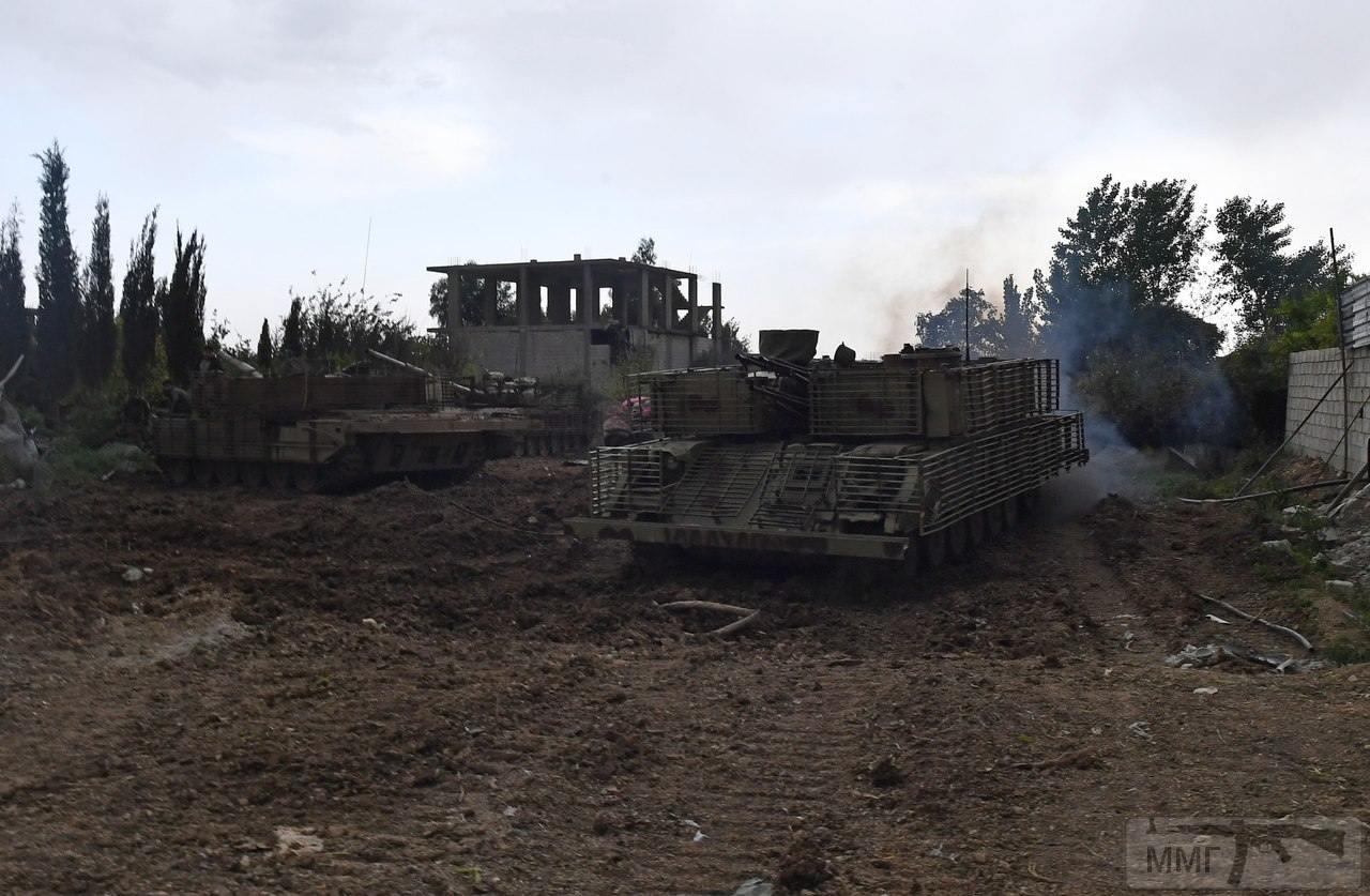 25728 - Сирия и события вокруг нее...