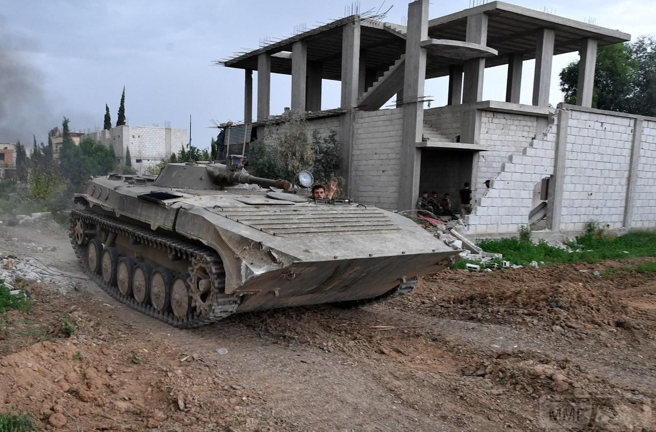25729 - Сирия и события вокруг нее...