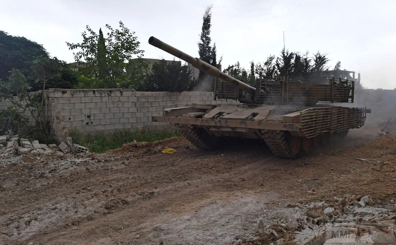 25730 - Сирия и события вокруг нее...