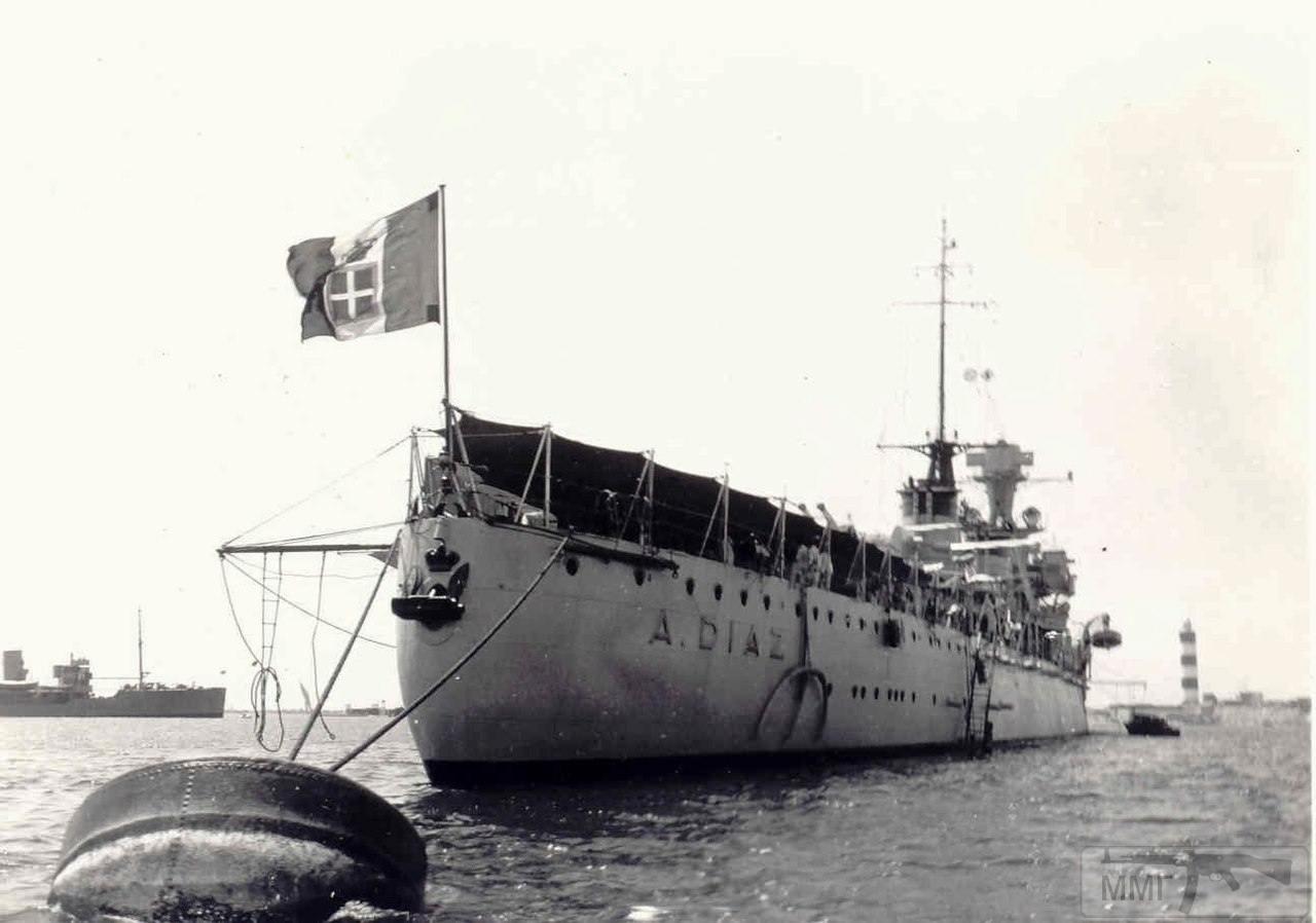 25734 - Regia Marina - Italian Battleships Littorio Class и другие...