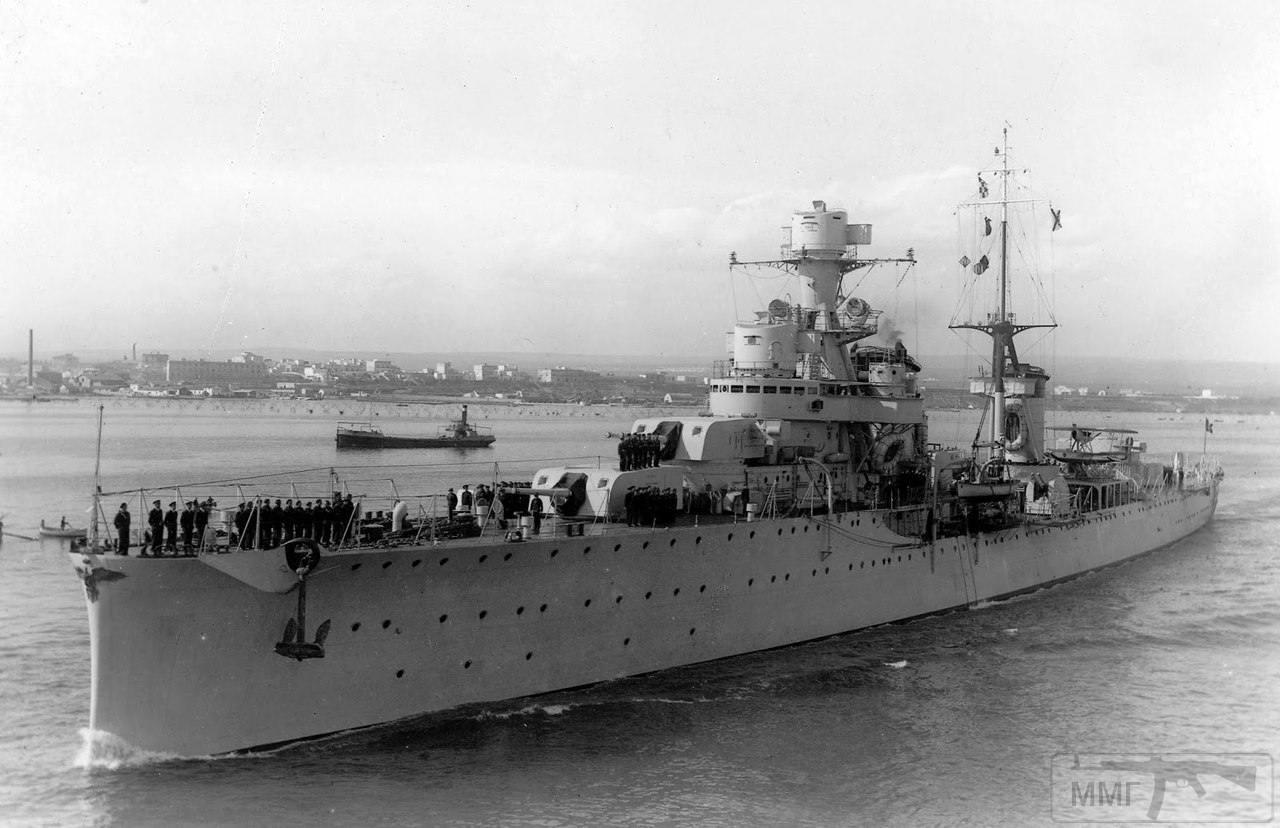 25735 - Regia Marina - Italian Battleships Littorio Class и другие...