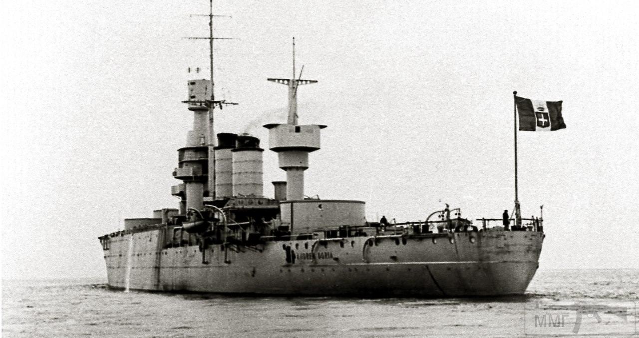 25736 - Regia Marina - Italian Battleships Littorio Class и другие...