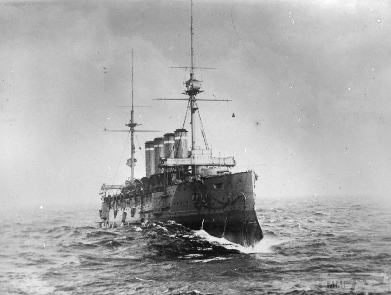 25740 - Броненосцы, дредноуты, линкоры и крейсера Британии