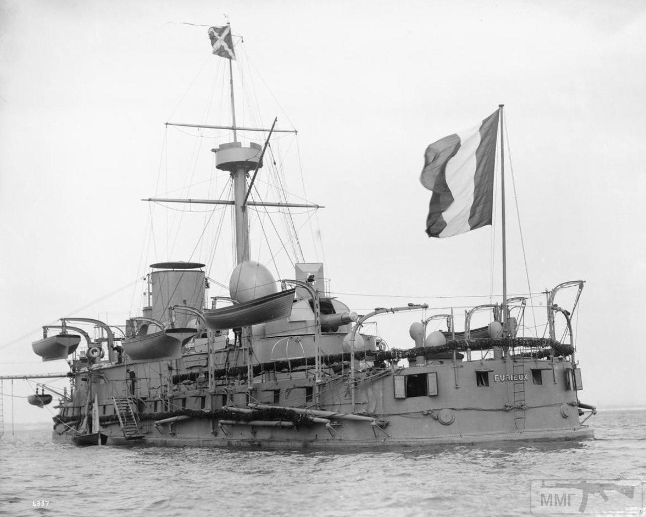 25741 - Французский флот