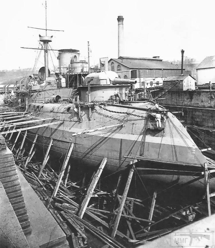 25742 - Французский флот