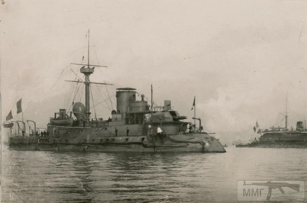 25743 - Французский флот