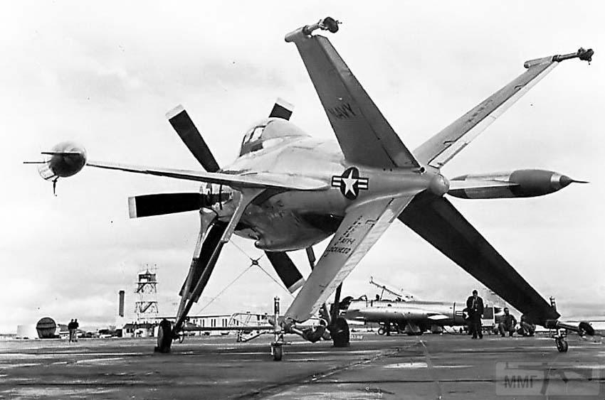 25745 - Самолёты которые не пошли в серийное производство.