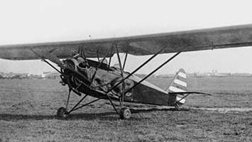 25748 - Самолёты которые не пошли в серийное производство.