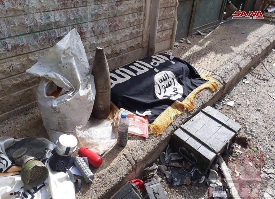 25756 - Сирия и события вокруг нее...