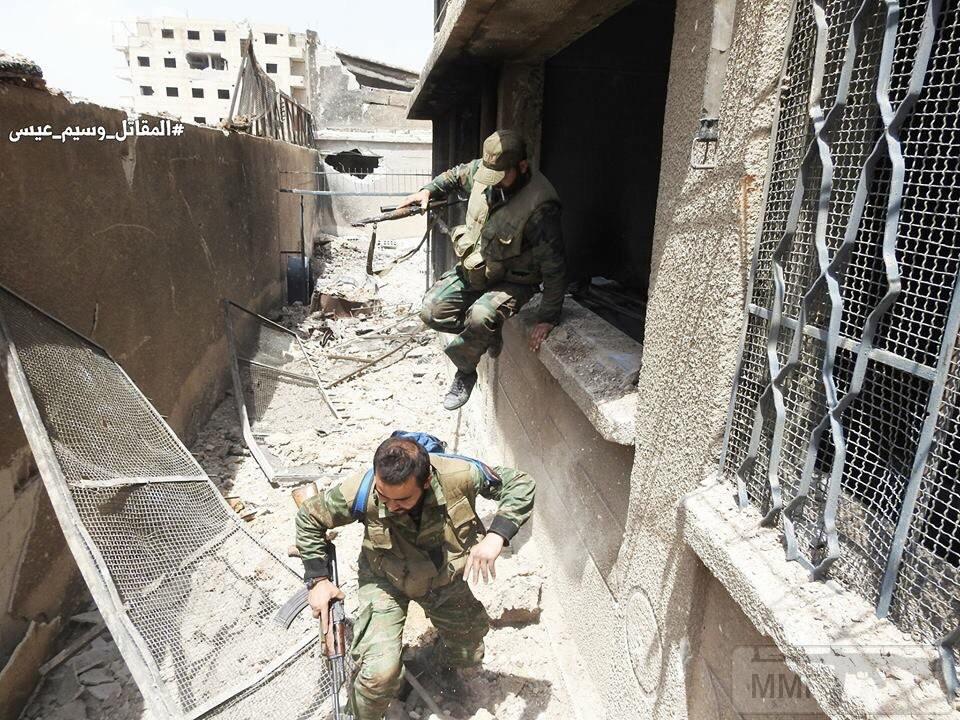 25763 - Сирия и события вокруг нее...
