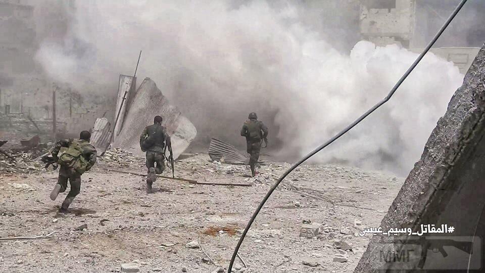 25766 - Сирия и события вокруг нее...