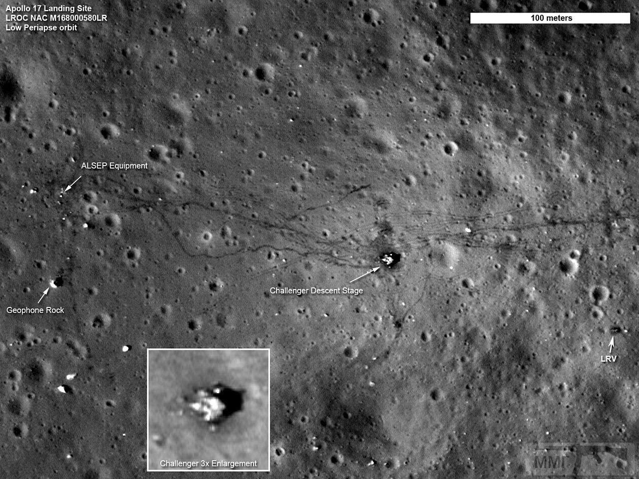 25802 - Лунный заговор как тест на профпригодность