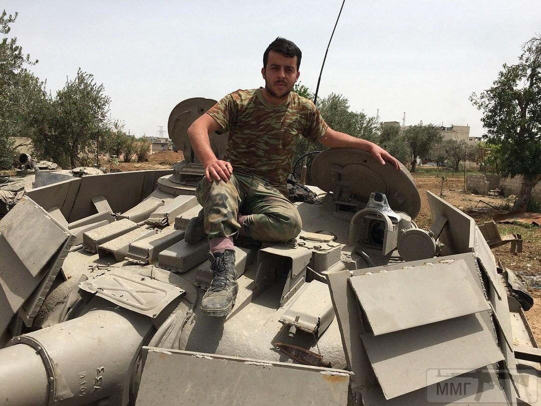 25826 - Сирия и события вокруг нее...