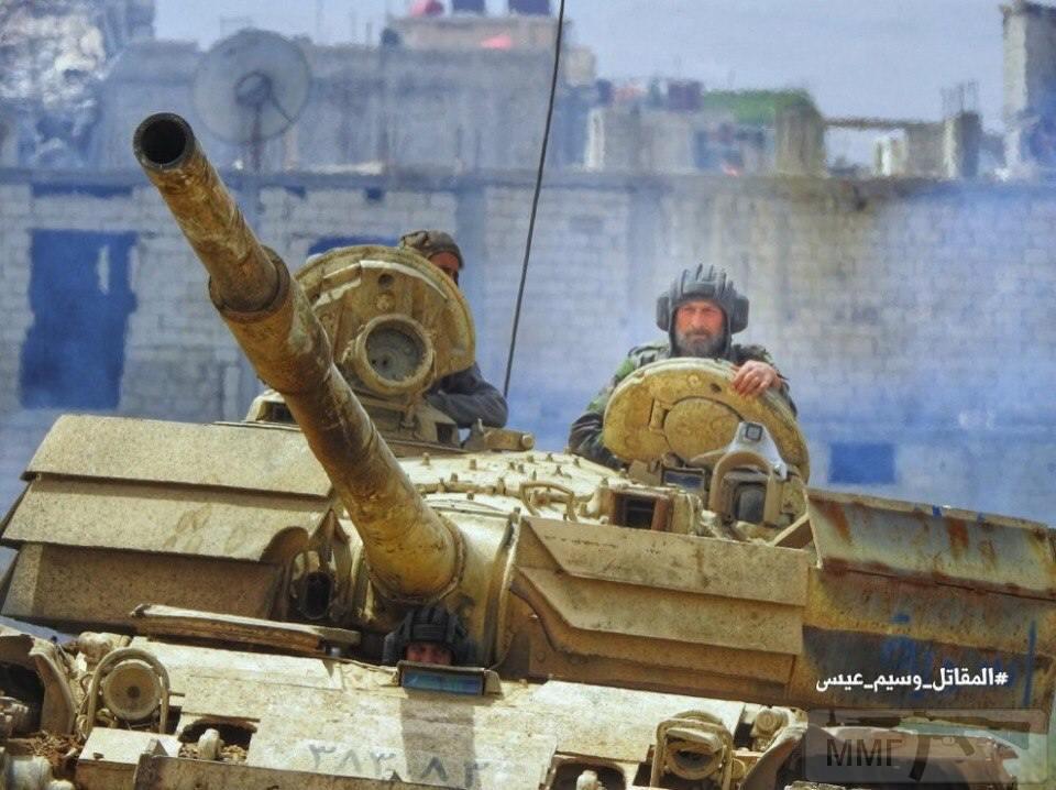 25833 - Сирия и события вокруг нее...