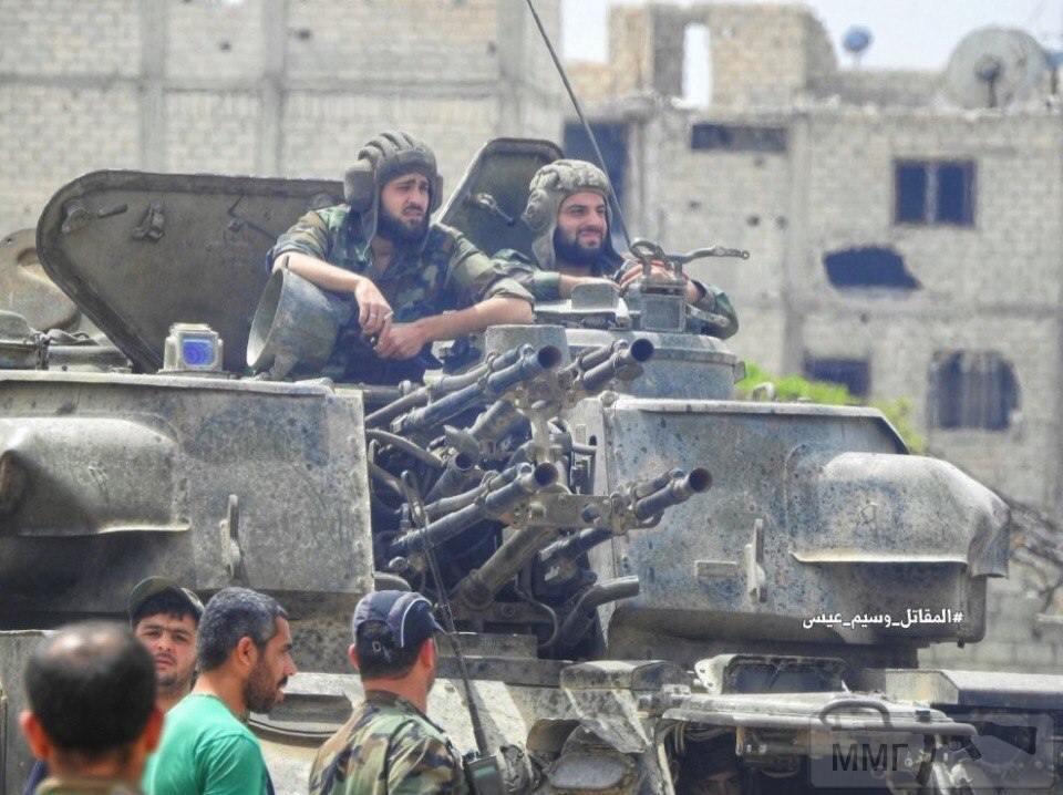 25835 - Сирия и события вокруг нее...