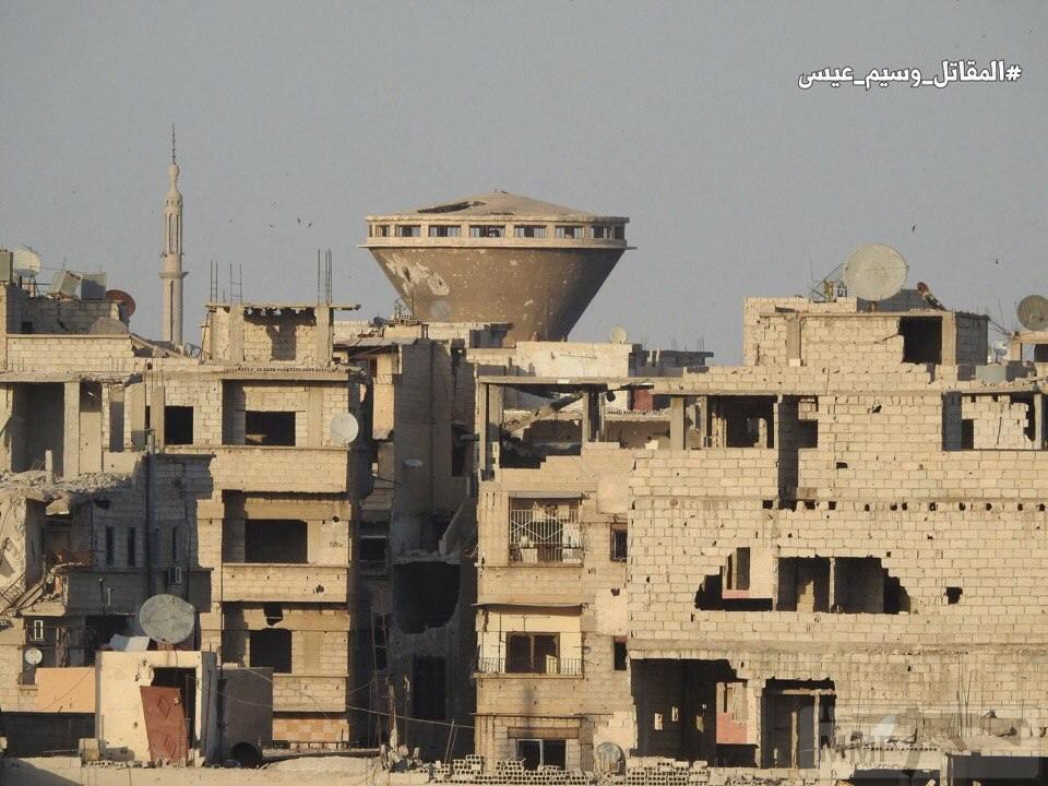 25847 - Сирия и события вокруг нее...