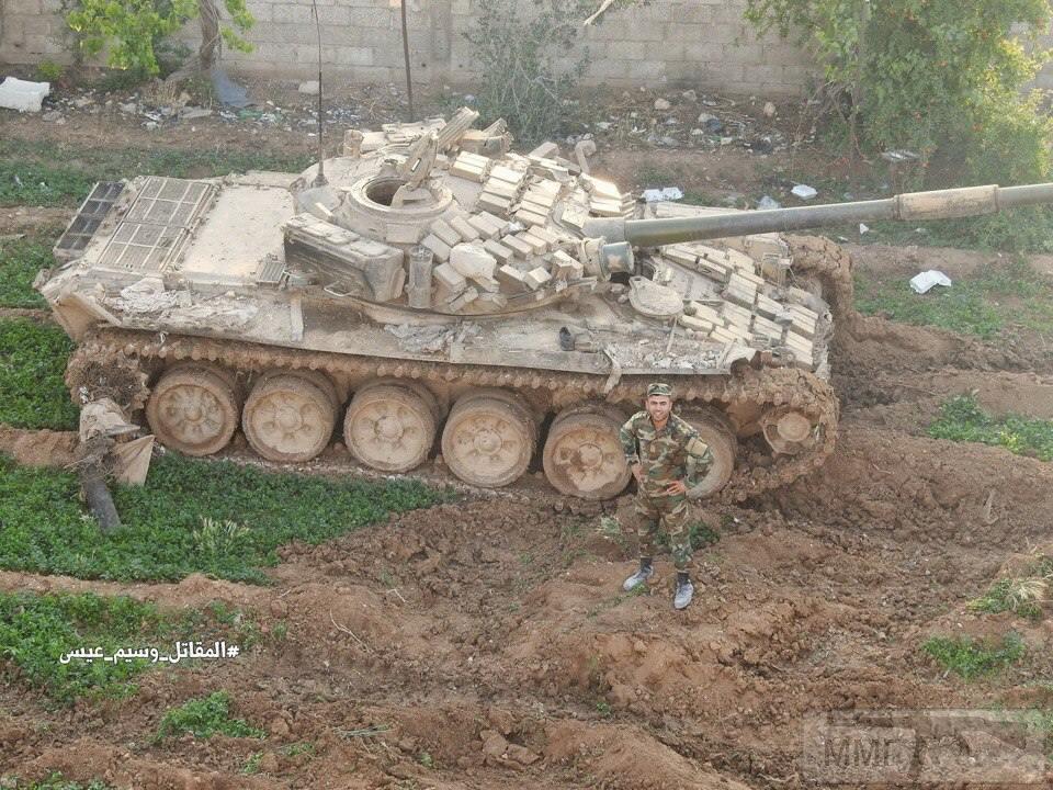 25850 - Сирия и события вокруг нее...