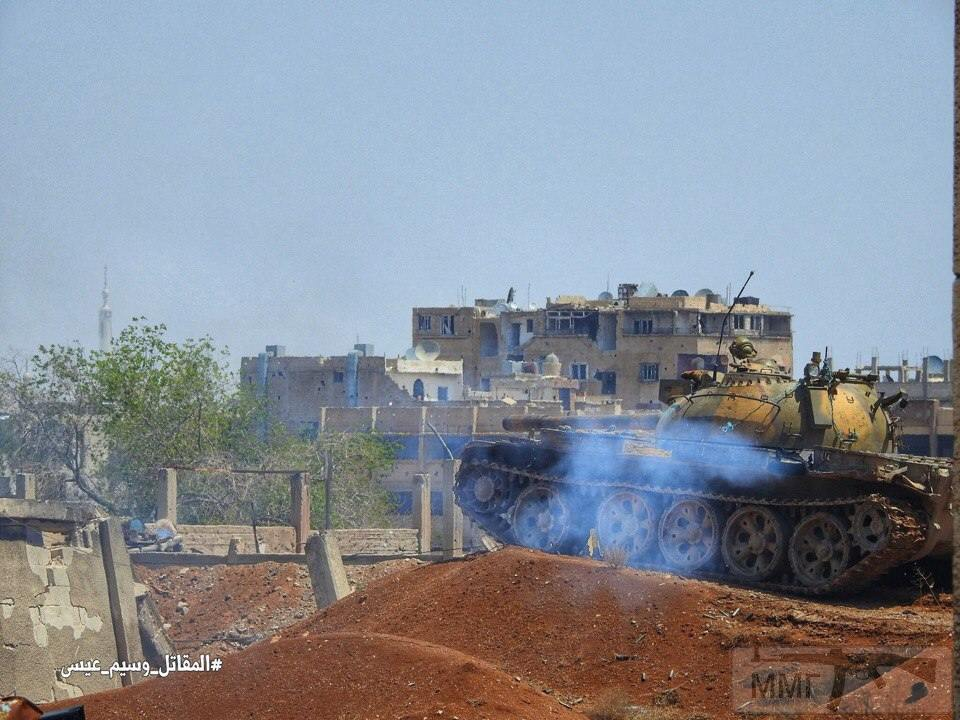 25851 - Сирия и события вокруг нее...