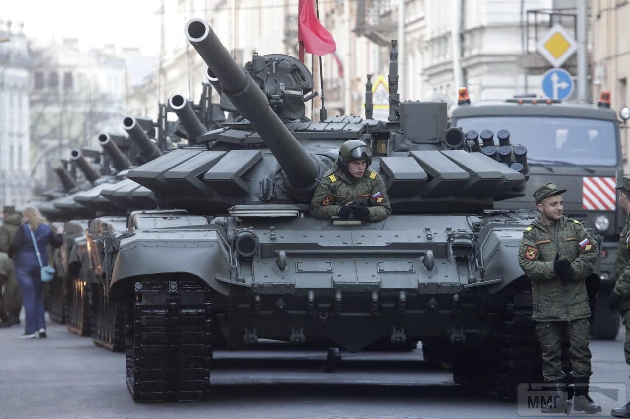 25872 - Современные танки