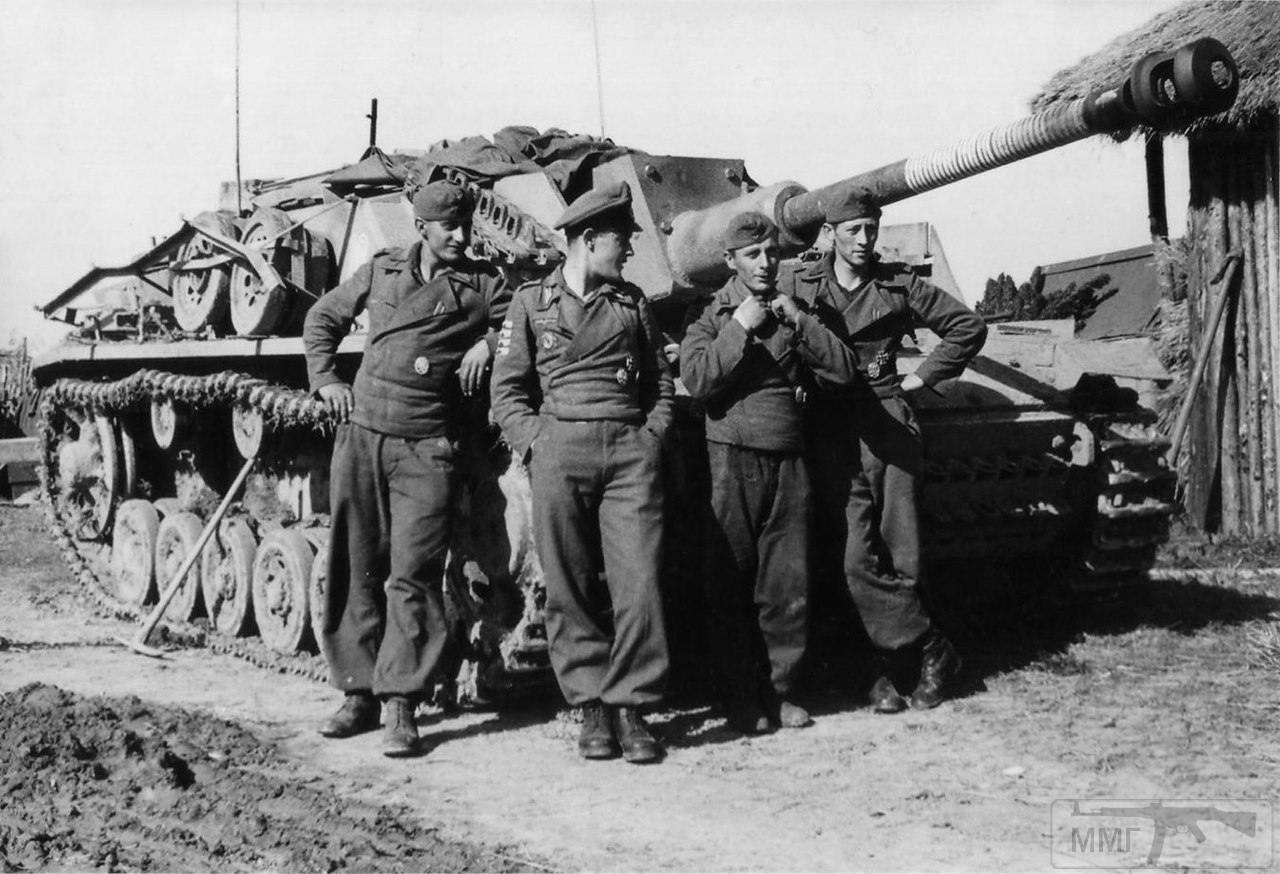 25887 - Военное фото 1941-1945 г.г. Восточный фронт.