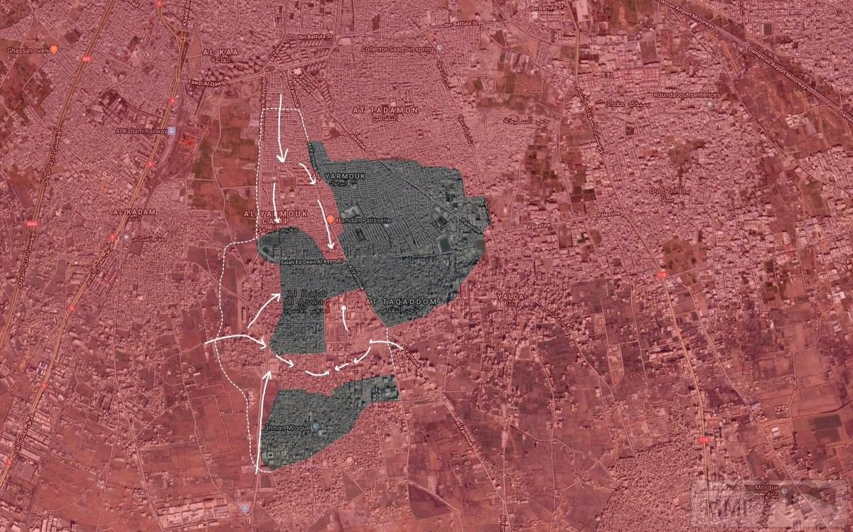 25935 - Сирия и события вокруг нее...
