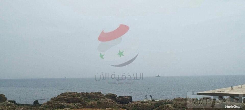 25952 - Сирия и события вокруг нее...