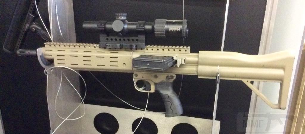 2597 - Fallschirmjägergewehr 42