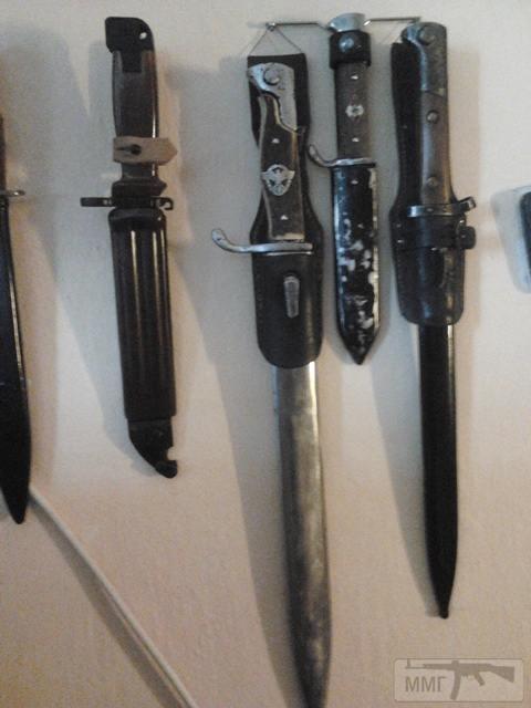 25992 - реплики ножей