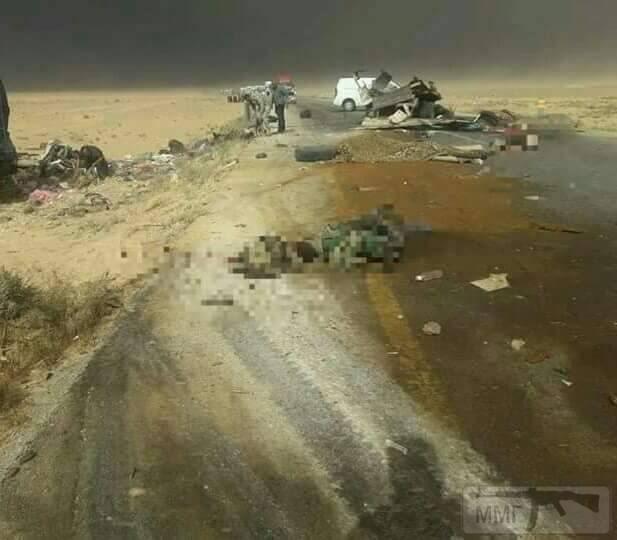 26022 - Сирия и события вокруг нее...