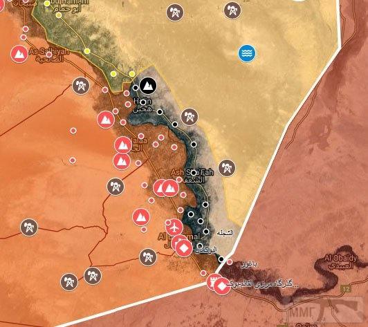 26027 - Сирия и события вокруг нее...