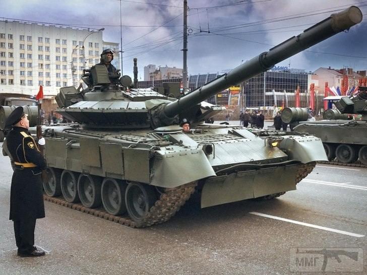 26058 - Современные танки