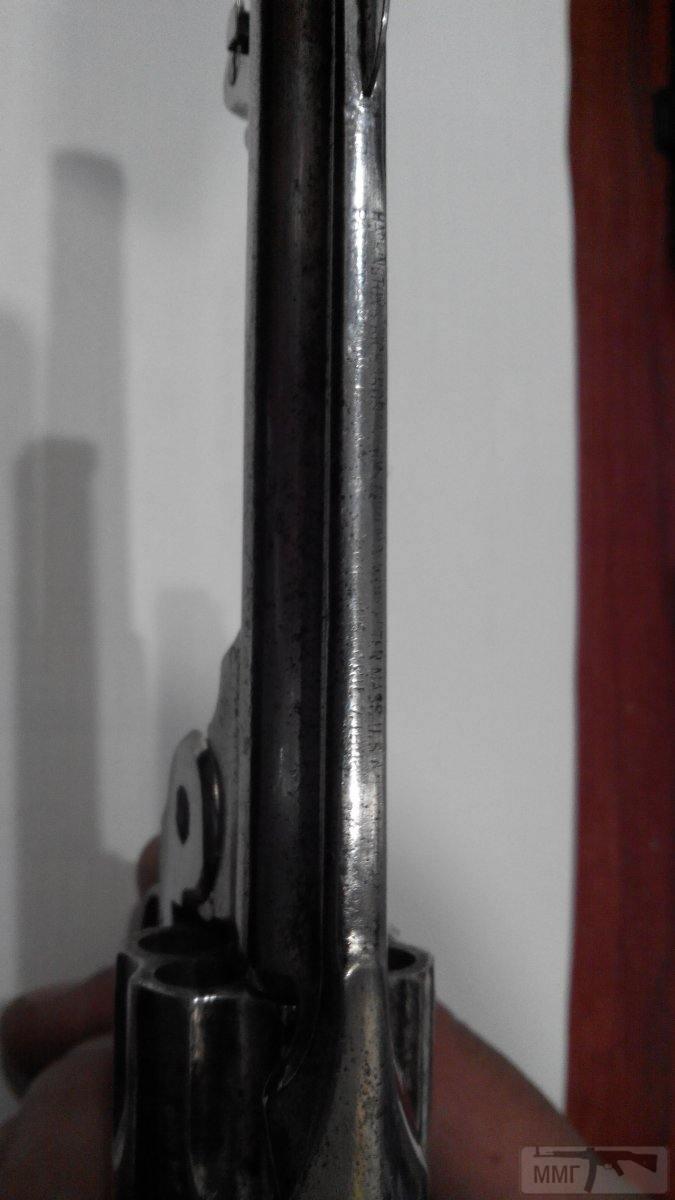 26065 - Шпилечный револьвер — сабля.