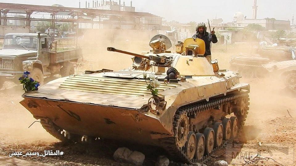 26077 - Сирия и события вокруг нее...