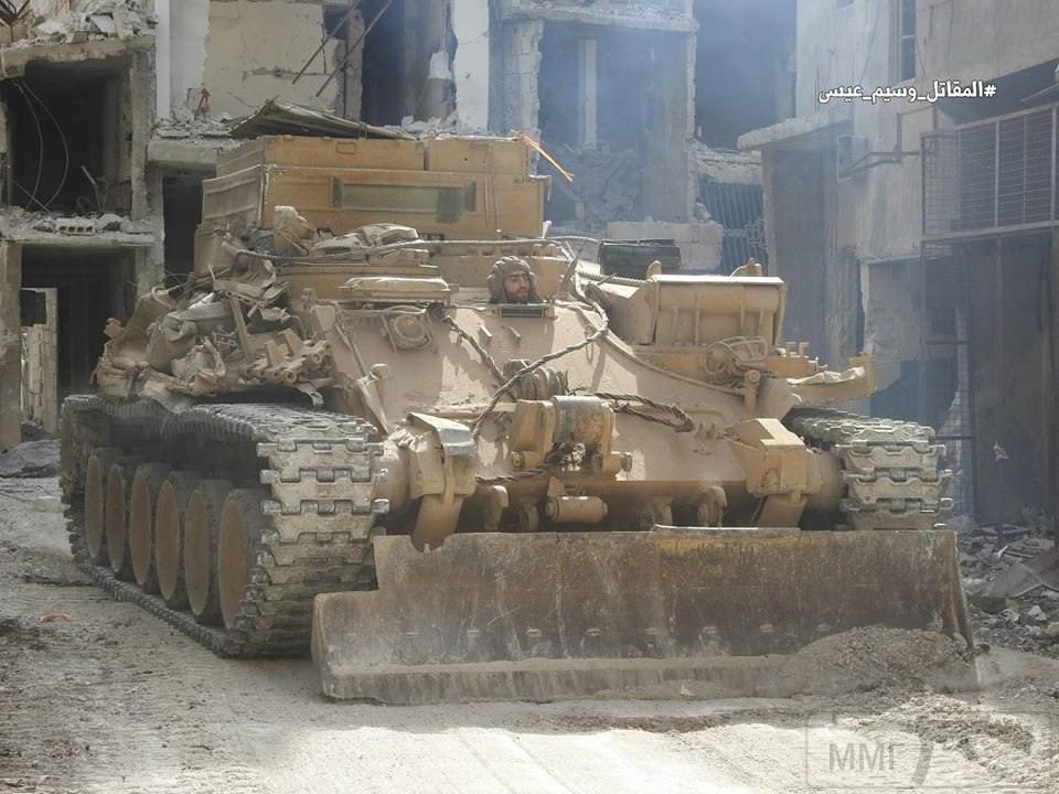 26078 - Сирия и события вокруг нее...