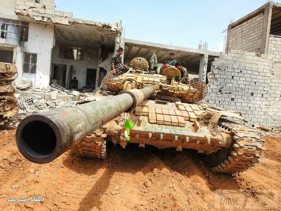 26079 - Сирия и события вокруг нее...