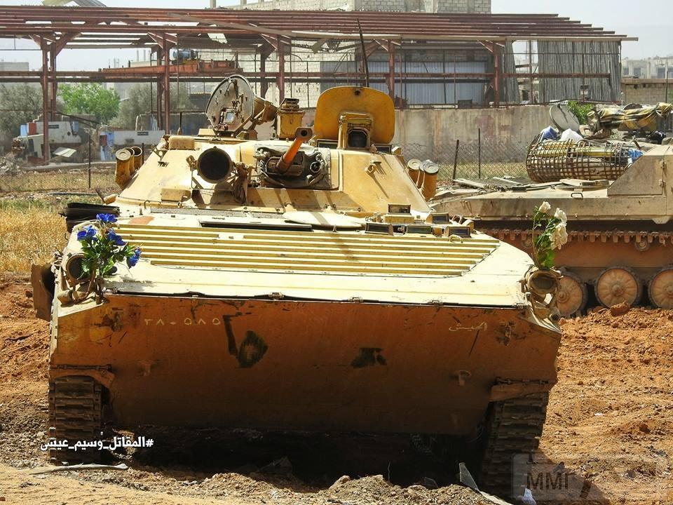 26080 - Сирия и события вокруг нее...