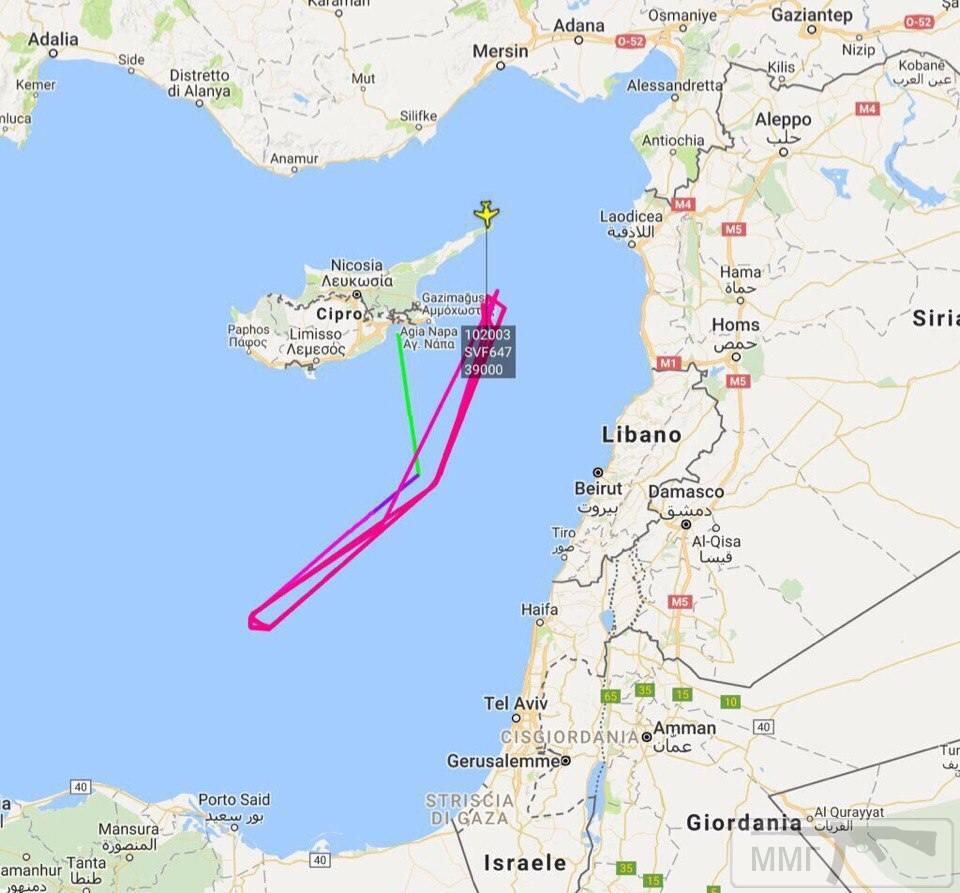 26082 - Сирия и события вокруг нее...