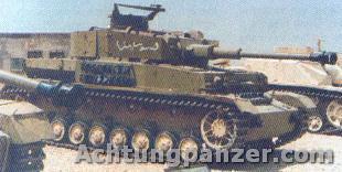 """2614 - Служба немецких """"коробочек"""" после войны..."""