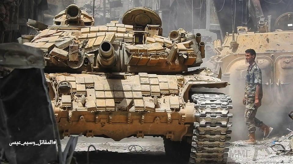 26154 - Сирия и события вокруг нее...